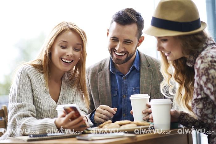 Tìm hiểu văn hóa cà phê Fika của người Thụy Điển