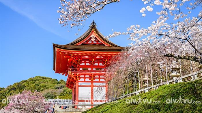 Tổng quan chung về du lịch Nhật Bản