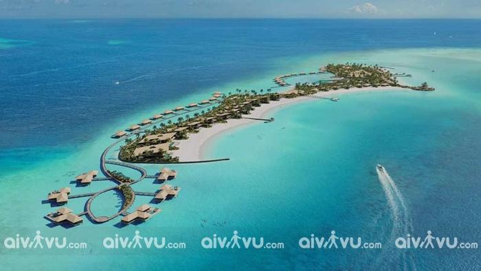 Tổng quan về du lịch Maldives