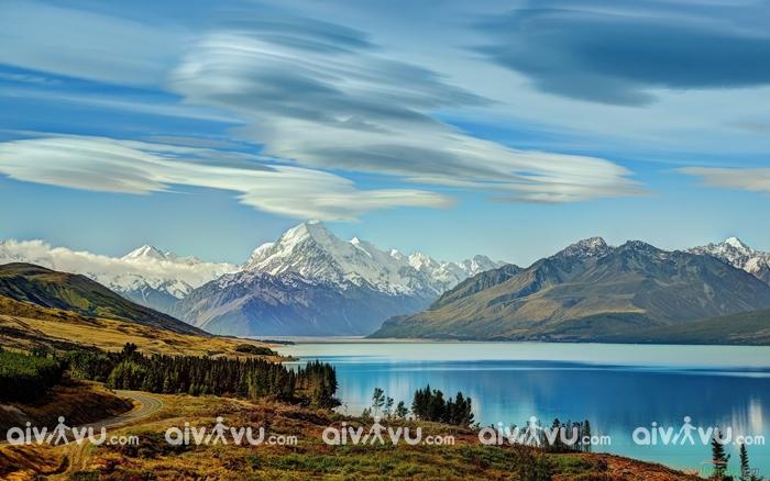 Tổng quan về du lịch đảo Nam New Zealand