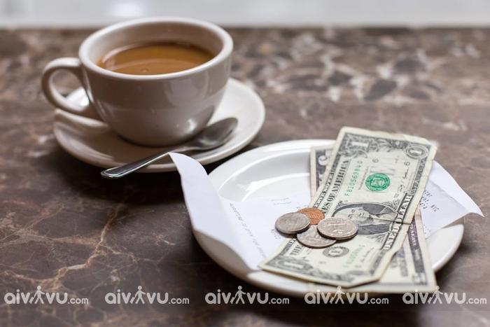 Tuyệt đối không đưa tiền tip – Văn hóa quan trọng trong nguyên tắc ứng xử Nhật Bản
