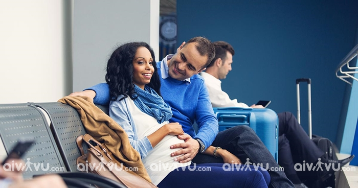 Bà bầu đi máy bay Aeroflot cần giấy tờ gì?