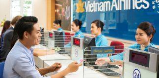 Chính sách đổi vé linh hoạt của Vietnam Airlines mùa Covid – 19