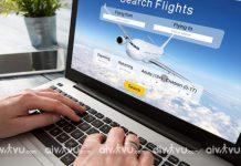 Hướng dẫn mua vé máy bay Eva Air rẻ nhất