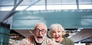 Người già đi máy bay Aeroflot cần giấy tờ gì?