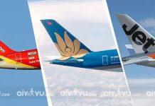 Nới lỏng cách ly xã hội các hãng hàng không tăng chuyến bay