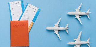 Quy định đổi ngày bay trên vé máy bay Aeroflot như thế nào?