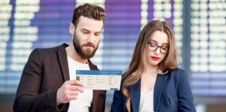 Quy định giấy tờ tùy thân khi đi máy bay Aeroflot