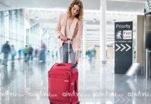 Quy định hành lý xách tay Aeroflot mới nhất