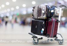 Quy định hành lý ký gửi Aeroflot chi tiết nhất