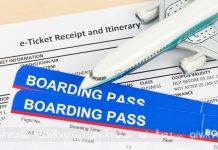 Quy định hoàn đổi vé máy bay Aeroflot mới nhất