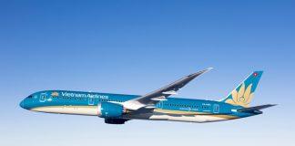 Vietnam Airlines khai trương đường bay Thanh Hóa – Buôn Ma Thuột