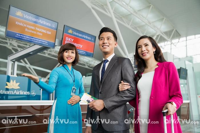 Vietnam Airlines mở bán chuyến bay không hành lý Hà Nội – Paris