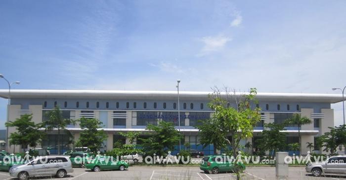 Thông tin sân bay Chu Lai Quảng Nam