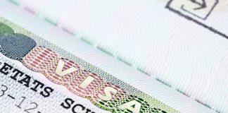 Các loại giấy tờ xin visa Schengen gồm những gì?