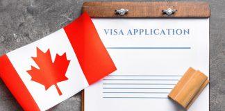 Dịch vụ làm visa Canada trọn gói giá rẻ