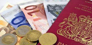 Dịch vụ làm visa Pháp không chứng minh tài chính ở đâu?