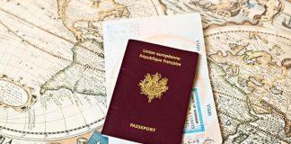 Hướng dẫn chi tiết thủ tục xin visa Pháp du lịch