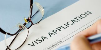 Hướng dẫn chuẩn bị các loại giấy tờ xin visa Anh