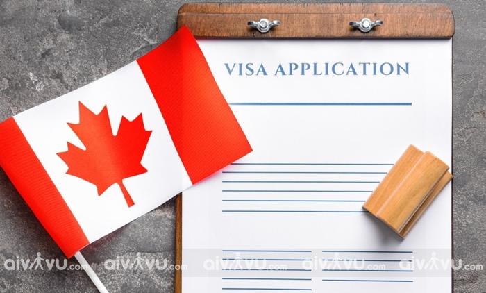 Hướng dẫn điền tờ khai xin visa Canada online đầy đủ chi tiết