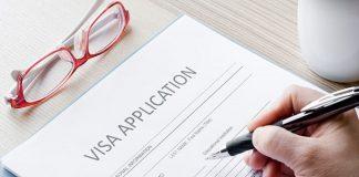 Hướng dẫn điền tờ khai xin visa Anh chi tiết nhất