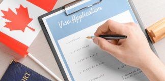 Hướng dẫn hồ sơ xin visa Canada đầy đủ chi tiết