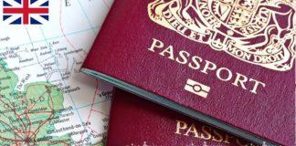 Hướng dẫn làm visa Anh nhanh chóng chính xác