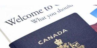 Hướng dẫn xin visa Canada online mới nhất