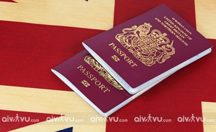 Kinh nghiệm xin visa Anh tự túc mất bao lâu?