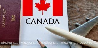 Kinh nghiệm xin visa Canada du lịch tự túc
