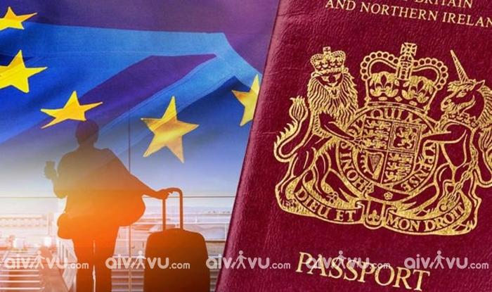 Kinh nghiệm xin visa đi Pháp bao đậu