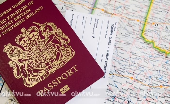 Kinh nghiệm xin visa thương mại Pháp