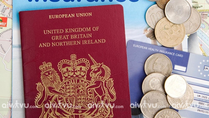 Lệ phí xin visa Anh bao nhiêu tiền?