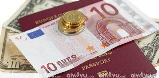 Lệ phí xin visa Anh bao nhiêu tiền