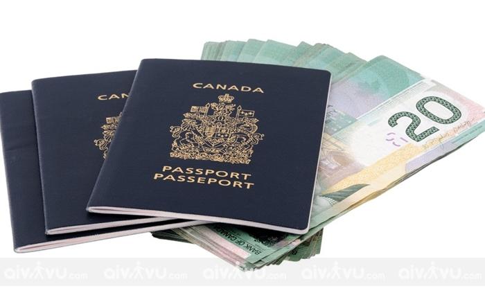 Hướng dẫn hồ sơ xin visa công tác Canada