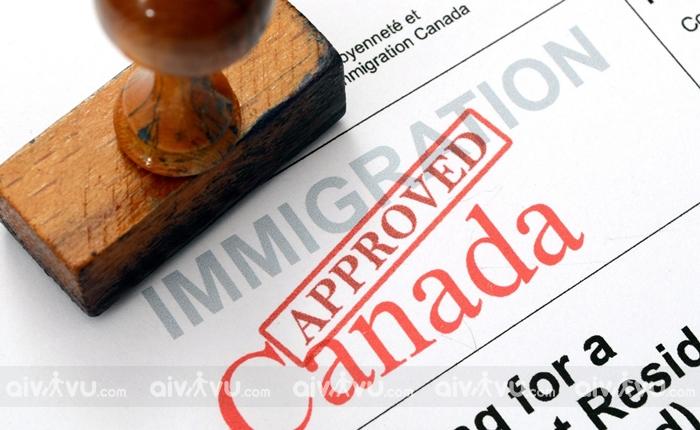 Lưu ý khi chuẩn bị hồ sơ xin visa Canada du lịch