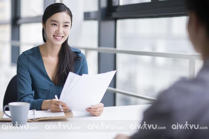 Lưu ý khi phỏng vấn xin visa thương mại