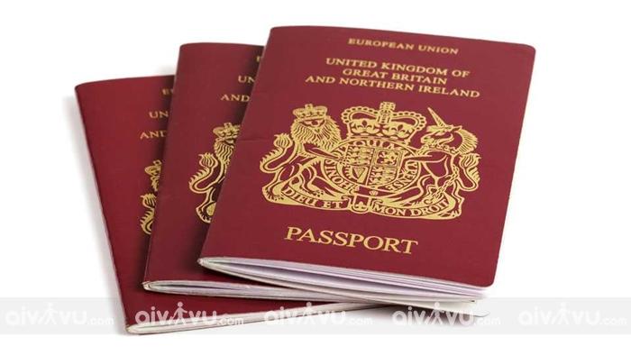 Lưu ý khi xin visa kết hôn Anh