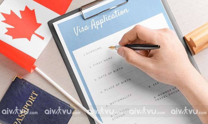 Mẹo giúp nộp hồ sơ xin visa Canada thuận lợi dễ dàng
