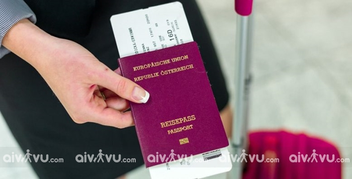 Những lưu ý khi đi máy bay Vietnam Airlines quốc tế