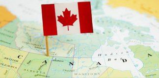 Nộp hồ sơ xin visa Canada ở đâu?
