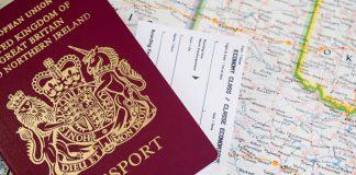 Nộp hồ sơ xin visa Pháp ở đâu?