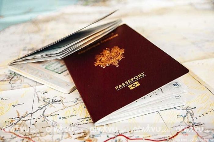 Nộp hồ sơ xin visa Schengen ở đâu