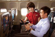 Phòng vé máy bay China Airlines uy tín ở đâu?