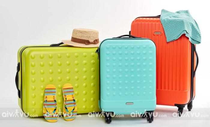 Quy định hành lý khi đi máy bay Vietnam Airlines