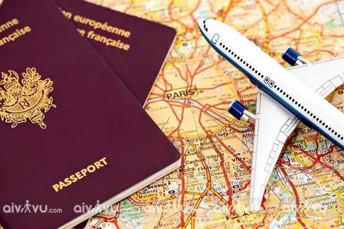 Thời gian xin visa Pháp mất bao lâu?