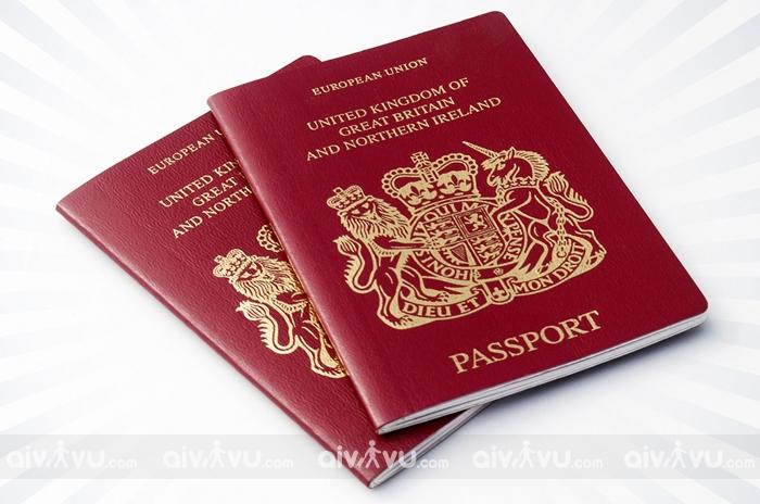 Thời hạn xin visa Anh quốc