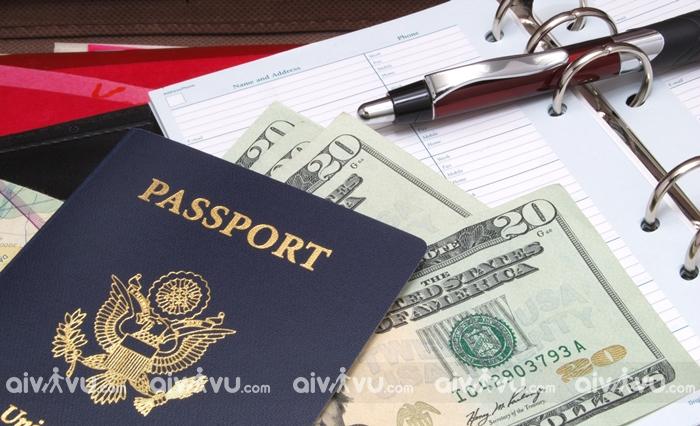 Thủ tục hồ sơ xin visa Anh cần giấy tờ gì?