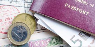 Thủ tục xin visa Schengen có khó không?