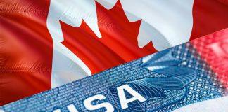Thủ tục xin visa đi Canada thăm người thân có khó không?
